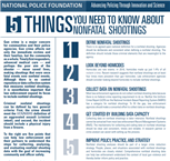 Image for 5 Things You Need to Know About Nonfatal Shootings