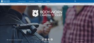 Image for BJA Body-Worn Camera Toolkit