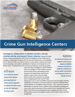 Image for Crime Gun Intelligence Centers Guide