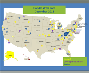 Image for COAP Webinar: Handle With Care