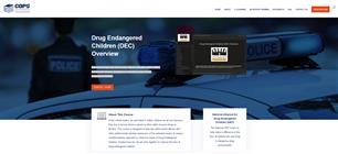 Image for Drug Endangered Children (DEC) Awareness Training