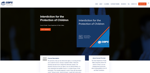 Image for Interdiction for the Protection of Children (IPC) Training