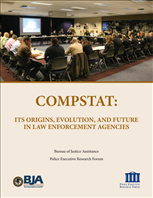 Image for Compstat: Its Origins, Evolution, and Future in Law Enforcement Agencies