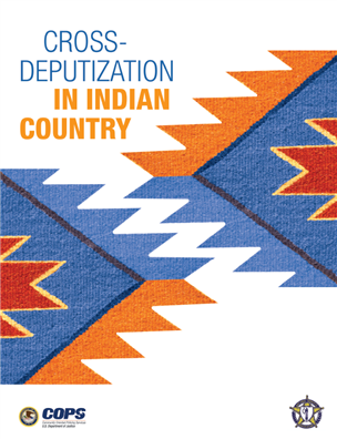 Image for Cross-Deputization in Indian Country