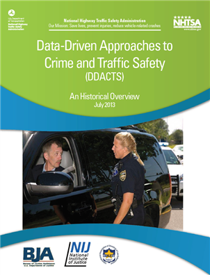 Image for Data-Driven Approaches to Crime and Traffic Safety (DDACTS): An Historical Overview