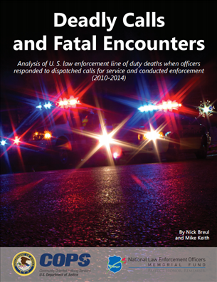 Image for Deadly Calls and Fatal Encounters