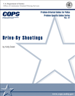 Image for Drive-By Shootings