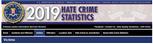 Image for FBI 2019 Hate Crime Statistics