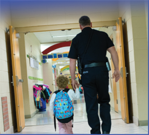 Image for Family Matters: Emergency Preparedness Considerations for Law Enforcement Families