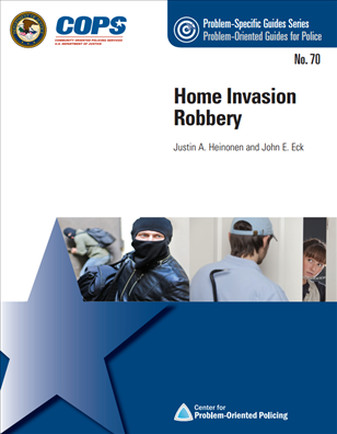 Image for Home Invasion Robbery