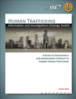 Image for Human Trafficking Information and Investigations Strategy Toolkit