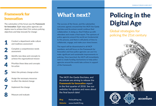 Image for Policing in the Digital Age: Global strategies for policing the 21st century