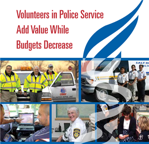 Image for Volunteers in Police Service Add Value While Budgets Decrease
