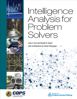 Image for Intelligence Analysis for Problem Solvers