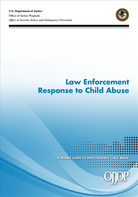 Image for Law Enforcement Response to Child Abuse