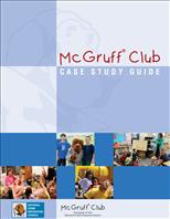 Image for McGruff Club Curriculum