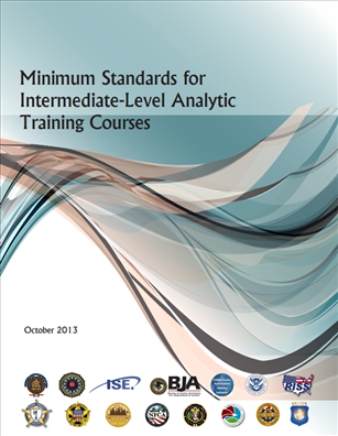 Image for Minimum Standards for Intermediate-Level Analytic Training Courses