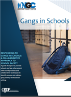 Image for Responding to Gangs in Schools: A Collaborative Approach to School Safety