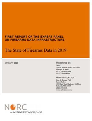Image for The State of Firearms Data in 2019