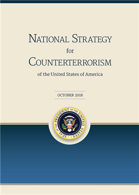 Image for National Strategy for Counterterrorism of the United States of America