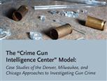 """Image for The """"Crime Gun Intelligence Center"""" Model"""