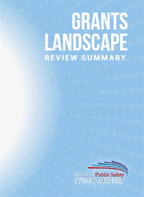 Image for PSP Grant Landscape Assessment Report