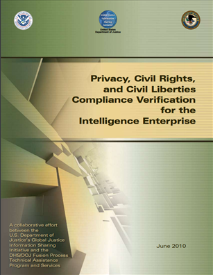 Image for Privacy, Civil Rights, and Civil Liberties Compliance Verification for the Intelligence Enterprise