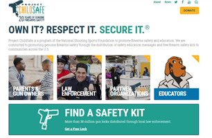 Image for Project ChildSafe