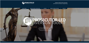 Image for Prosecutor-Led Diversion Toolkit