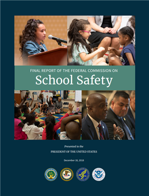 Image for Final Report of the Federal Commission on School Safety