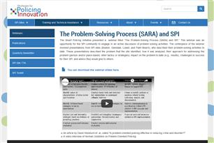Image for SARA Discussion-Based Webinar