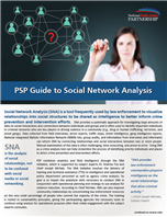 Image for PSP Guide to Social Network Analysis