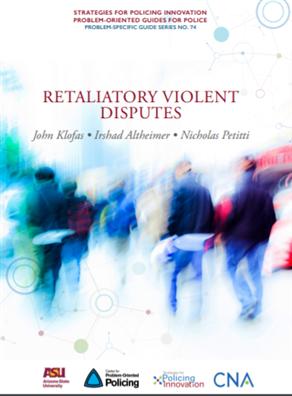 Image for Retaliatory Violent Disputes