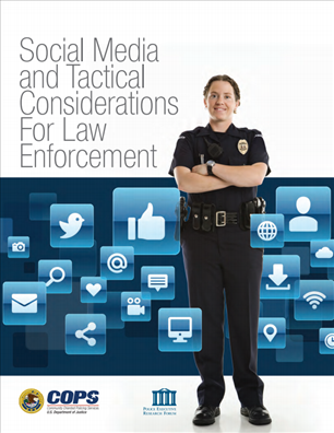 Image for Social Media and Tactical Considerations For Law Enforcement