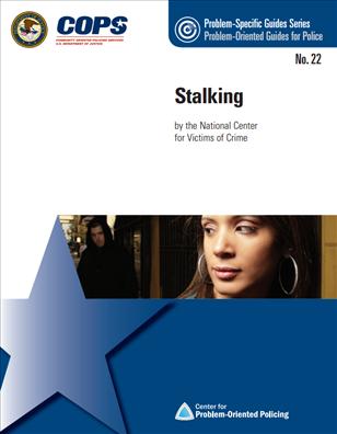 Image for Stalking