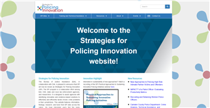 Image for Strategies for Policing Innovation