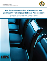 Image for The Co-Implementation of Compstat and Community Policing: A National Assessment