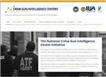 Image for The National Crime Gun Intelligence Center Initiative