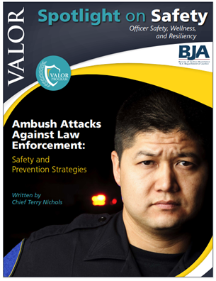 Image for Ambush Attacks Against Law Enforcement: Safety and Prevention Strategies