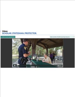 Image for VALOR Micro-Video: Scholar, Statesman, Protector