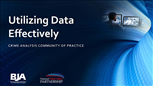 Image for PSP Webinar: Utilizing Data Effectively